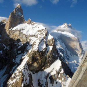 世界の山 難易度ランキング|世界の山10座を登山難易度で独自にランキング