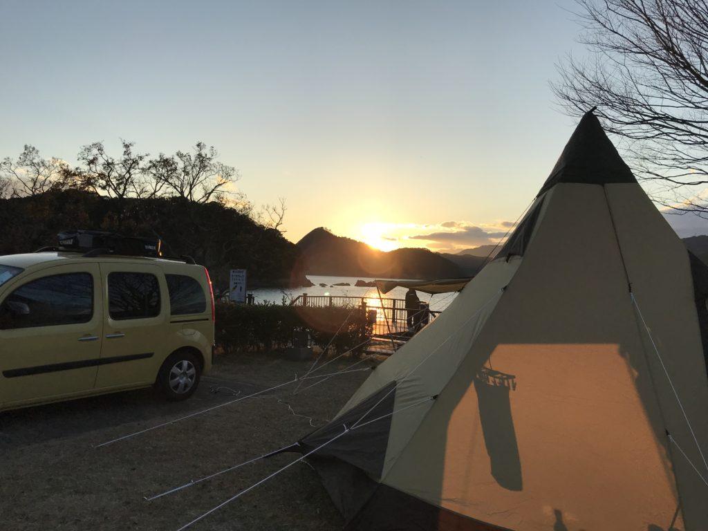 ピルツ15で冬キャンプ|フルインナーをつけて長年使って実感した5つの「いい所」