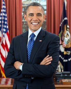 オバマ大超量
