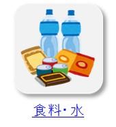 登山の食料・水をクリック