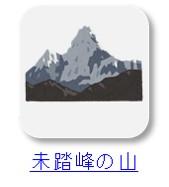 世界の未踏峰の山をクリック